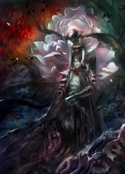 Hades by Junedays