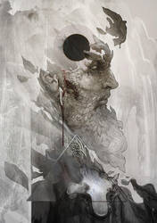 King of Enthropy by rafa-insane