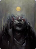 The Clairvoyant by rafa-insane