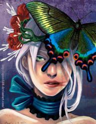Papillon by speedi88