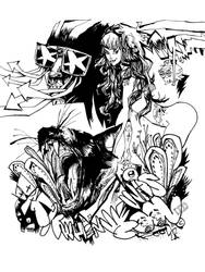 Back When We Was Cool by JimMahfood-FoodOne