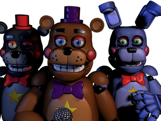 Models Done by luizcrafted