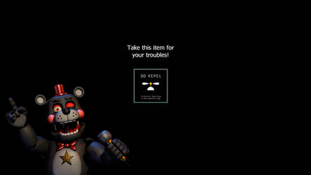 UCN Mod Wip by luizcrafted