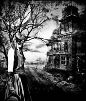 haunted memories by DivaMM
