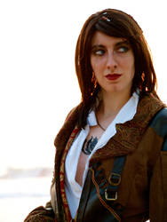 Mary Read | No Man Compares by Spaniel122