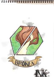 Broken by Eedethnius