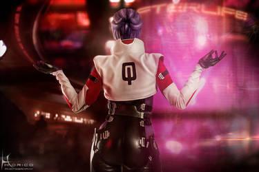 I Am Omega by Hidrico