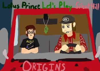 LP Origins by Sonicchica