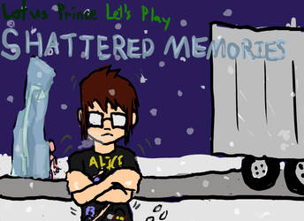 LP Shattered Memories by Sonicchica