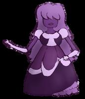 Purple Sapphire by Sylveon17