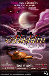 Aladdin by Daniel-Venice