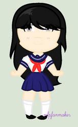 Taeko Yamada (Request) by mlpfanmakerandnextge