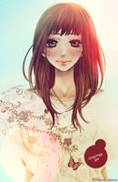 Mei (sukitte ii na yo) by Sarahin512