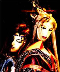dolls by mukashi
