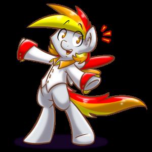 SilverBlazeBrony's Profile Picture