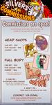Commission information by SilverBlazeBrony