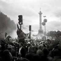 La prise de la Bastille by C-Jook