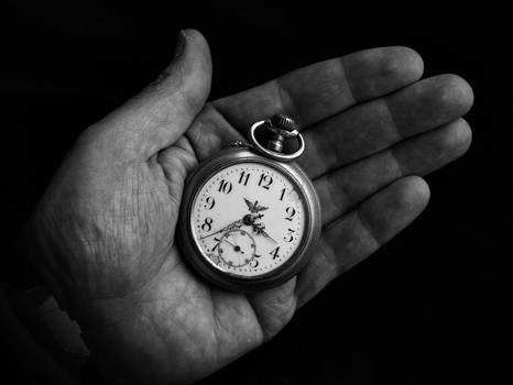 Pocket Watch 3663976 by StockProject1