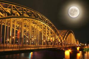 German Bridge 939949 by StockProject1