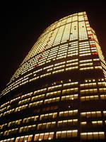 Illuminated Night 4364567 by StockProject1