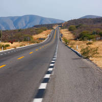 Open Road 14688355 by StockProject1