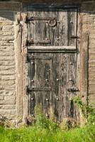 Wooden Door 25654673 by StockProject1