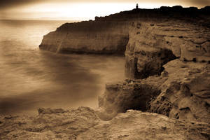 Steep Cliffs 9696143 by StockProject1