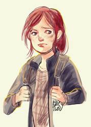 Ellie by kou-chann