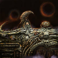 theblackgate by Synski