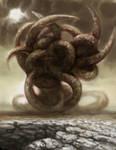 Crawling Chaos by Synski