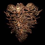 Xenoqueen by Synski