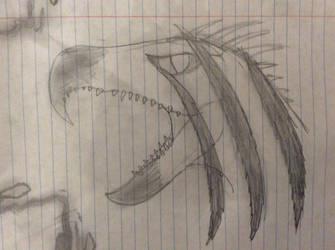 Dodoraptor Dossier by ghaztmaster2