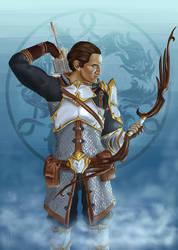 Prince of Starkhaven by Sefikichi
