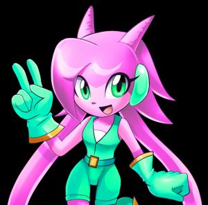 AvaliceLilac's Profile Picture