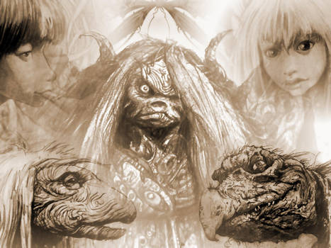 The Return To The Dark Crystal by xpreshun