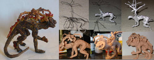 Akeyla Sculpture tutorial by akeyla