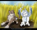 Race of DOOM by AryaMaya