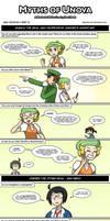 Nuzlocke White: 2nd Q+A Comic Part III by ky-nim