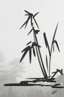 Zen Bamboo by laughingtube