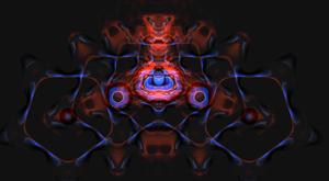 Inner Matrix by laughingtube