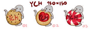 YCH-01 [open] by Mitsuinu