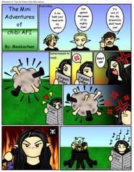 chibi AFI comic 01 (2004) by Meekochan