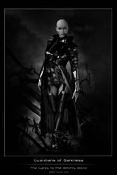 Guardians of Darkness by Robertt