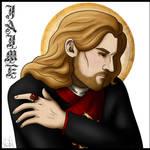 Jaime II by NMaTM
