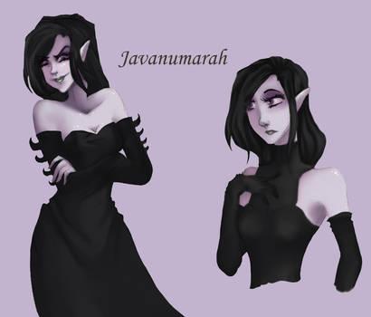 Javanumarah by hwilki65