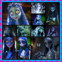 EMILY,THE CORPSE BRIDE by pamlaisly232