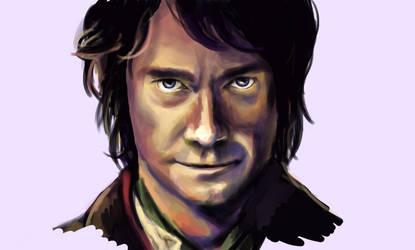 Hobbit by ponylov