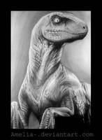Jurassic park by amelia-