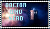 Doctor Who Nerd Stamp by SpiritInSpace
