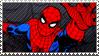 Stamp: Spider-Man 4 by heliodorh